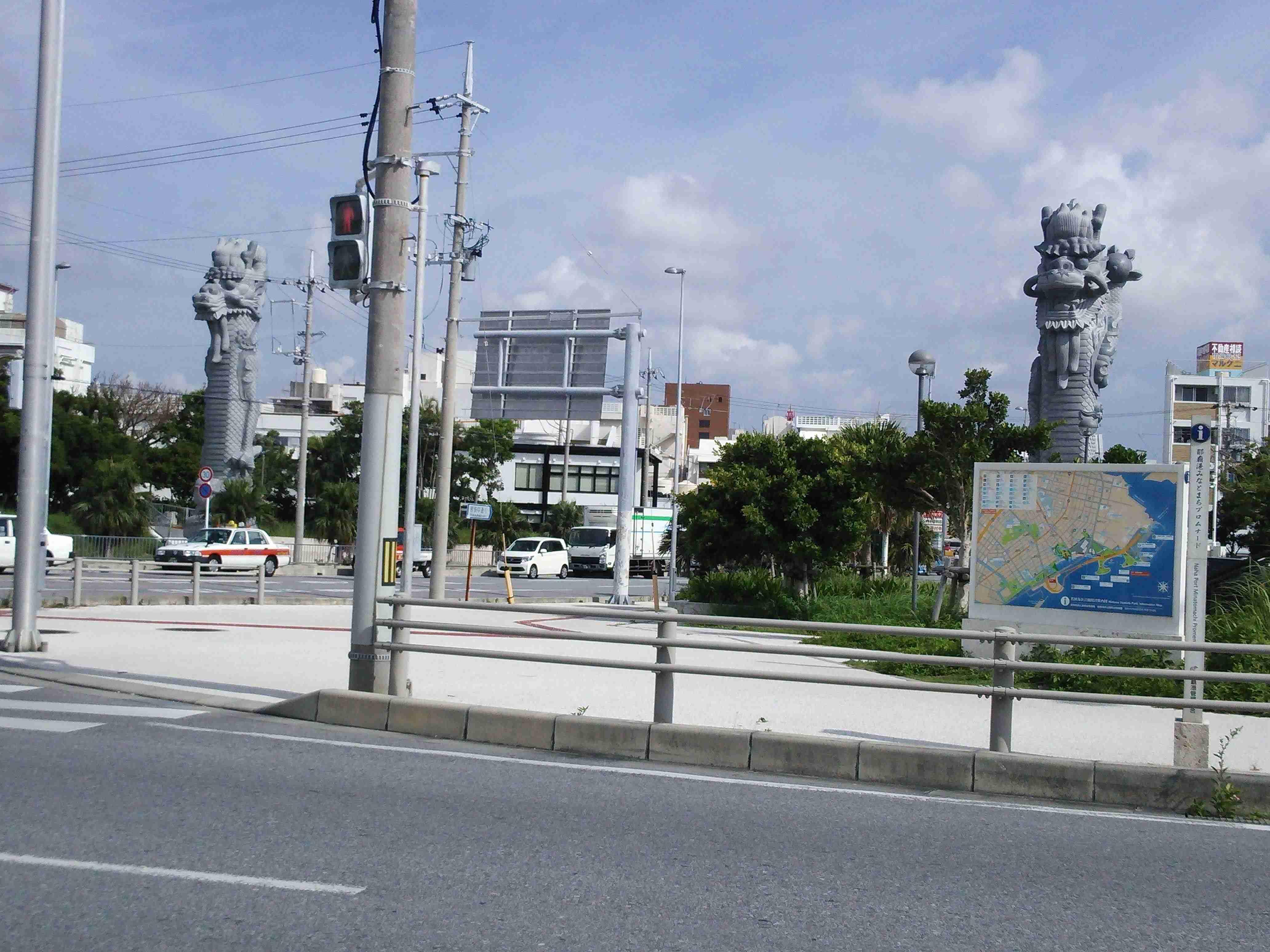 沖縄の穴場スポット教えて