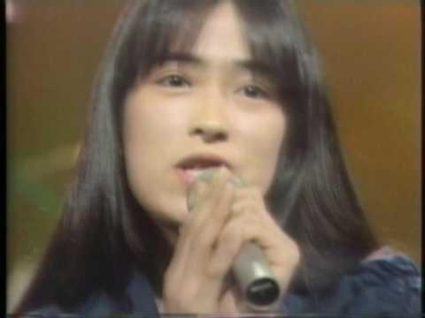 川越美和 「女神の瞳」(1989年7月5日発売)
