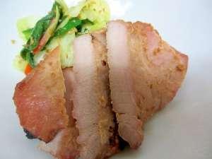 しっとり柔らか♪豚もも肉の味噌漬け焼き レシピ・作り方 by mococo05|楽天レシピ
