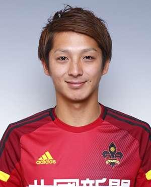 【サッカー】徳島DF馬渡和彰がボールボーイを小突いて一発退場
