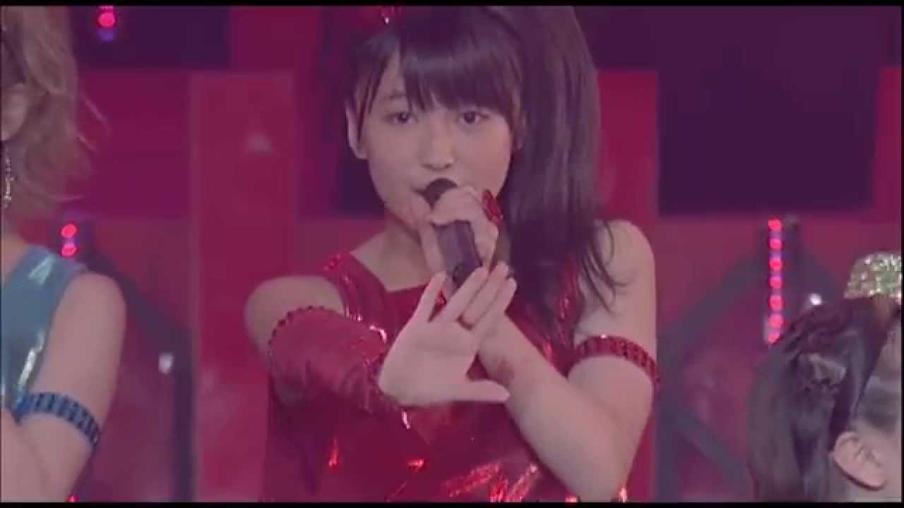 The 摩天楼ショー さやしアングル (LIVE) - YouTube