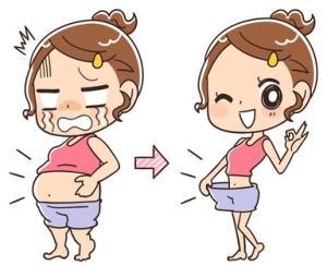 部分痩せをしたい!