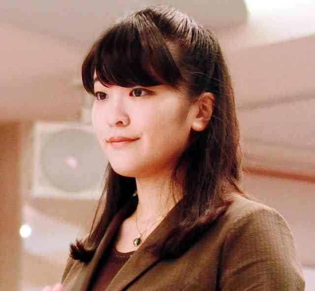 眞子さま婚約へ 報道各社が使用したワード「意見交換会」に大反響 - ライブドアニュース