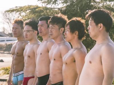 しみけんらトップAV男優6人 「エロ要素一切なし」のヒーロードラマに出演 - ライブドアニュース
