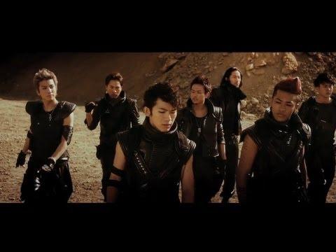 三代目 J Soul Brothers / SPARK ~Short Version~ - YouTube