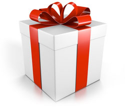 プレゼント失くしたことありますか?