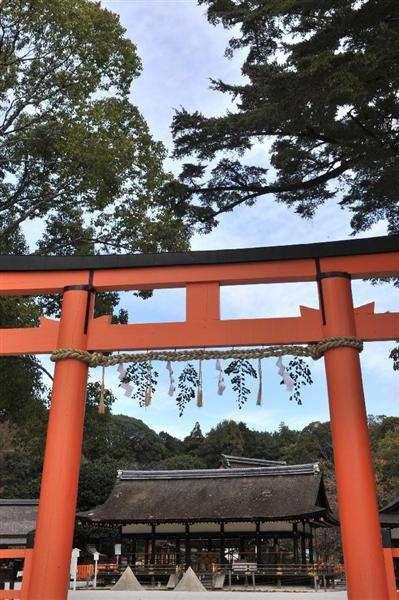 神社仏閣の近くで育つと「幸せ」感じやすい 大阪大教授らが分析(1/2ページ) - 産経WEST