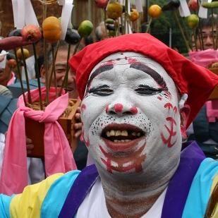 【なんじゃコリャ!?】日本国内のアッと驚く変わった祭り・奇祭 - NAVER まとめ