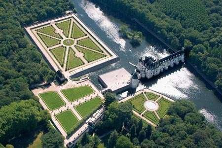 シュノンソー城 | フランス観光 公式サイト