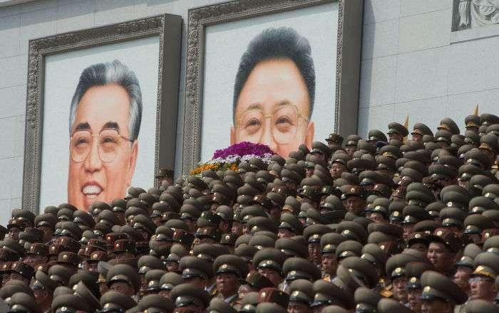CIAはダーイシュよりひどい=北朝鮮