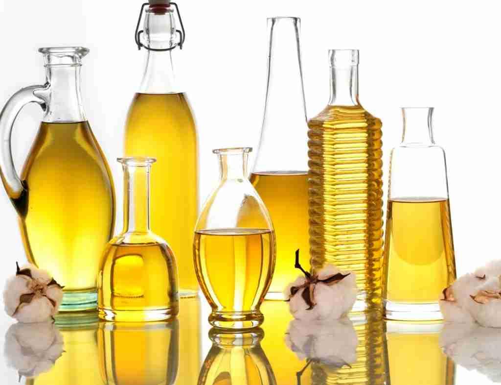 油はどんな物を使ってますか?