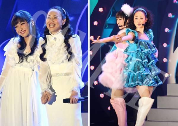 松田聖子と神田沙也加が2人きりの内祝 「決別」はウソ