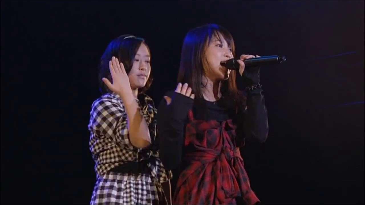 Oda Sakura & Sayashi Riho - Kirari to Hikaru Hoshi (Sayashi Riho Solo Special Live Ver.) - YouTube