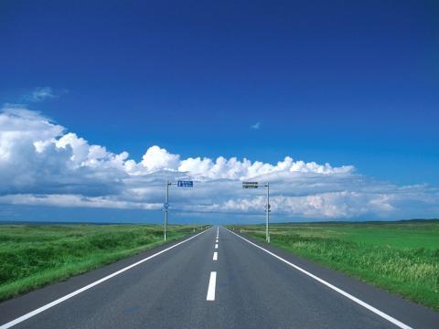 道路画像くださーい