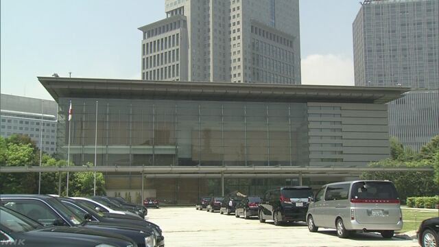 獣医学部新設 鳩山内閣で実現に向け検討開始 政府 | NHKニュース