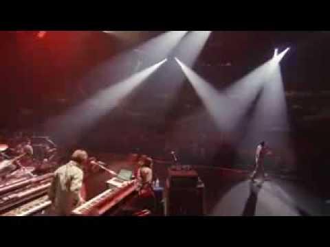 ユニコーン_LIVE_2009__おかしな2人.wmv - YouTube