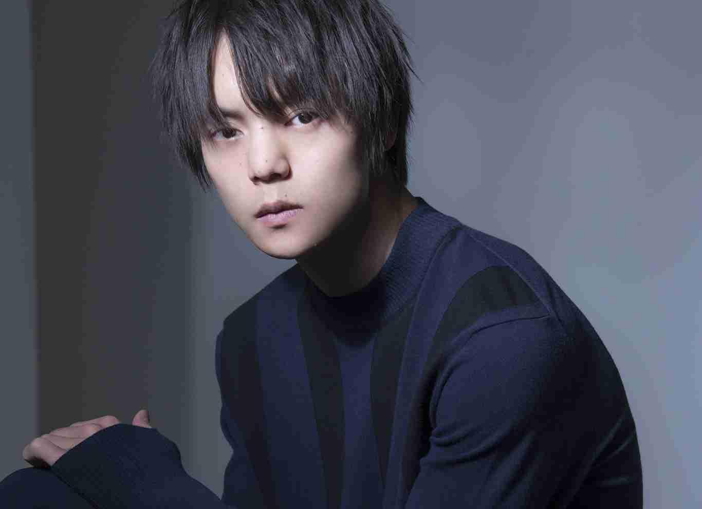 「役者という職人であり続けたい」――窪田正孝が見据える未来と勝負のとき - ライブドアニュース
