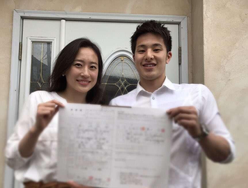 瀬戸大也が結婚 相手は飛び込みの馬淵優佳 瀬戸の誕生日に発表