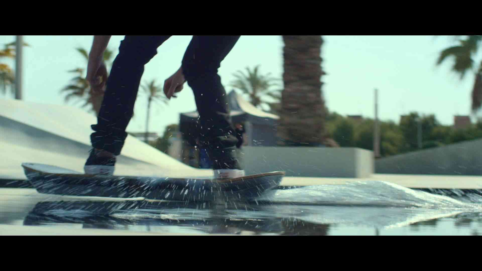 The Lexus Hoverboard: It's here - YouTube
