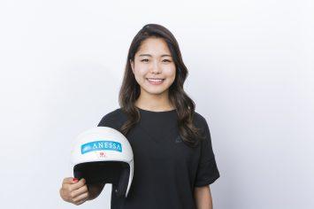 スキージャンプ高梨沙羅選手とスポンサー契約を締結|資生堂のスポーツ支援・協賛|資生堂グループ企業情報サイト