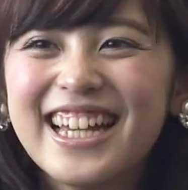 元「non-no」モデル・久慈暁子、アナウンス室に配属を報告「今日からフジテレビアナウンサー」