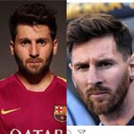 iranian messi ( Messi Irani ) (@rezaparastesh_) • Instagram photos and videos