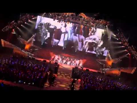 [Live] AAA - Believe own way - YouTube