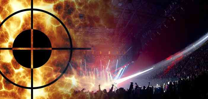 """[ザウルスでござる]「マンチェスターコンサート爆破事件」 """"被害演出作戦"""" のトリック - シャンティ・フーラの時事ブログ"""