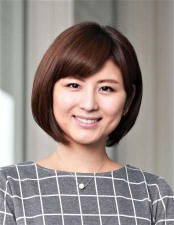 テレビ朝日・宇賀なつみアナが『羽鳥慎一モーニングショー』で、結婚を報告