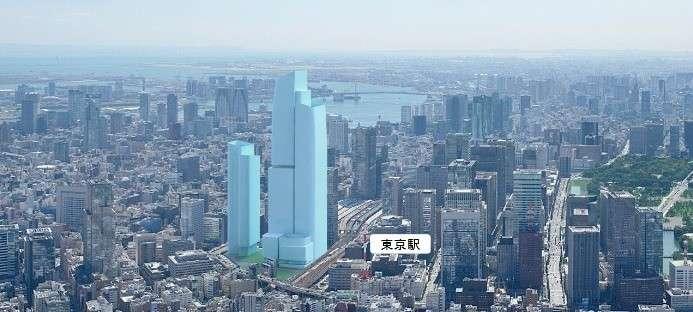 全文表示 | あべのハルカス、高さでたった「15年天下」 大阪人、「高けりゃええもんちゃう」と負け惜しみ : J-CASTニュース