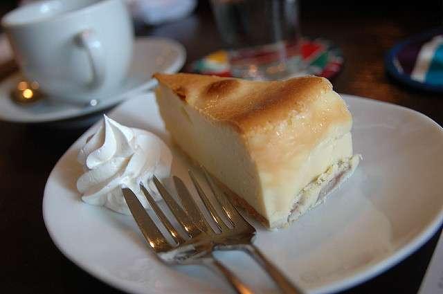 ◆チーズケーキの種類と違いとは?|絶品チーズケーキのトルクーヘン(Torkuchen)