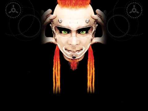 Yoji Biomehanika- Look at the heaven - YouTube