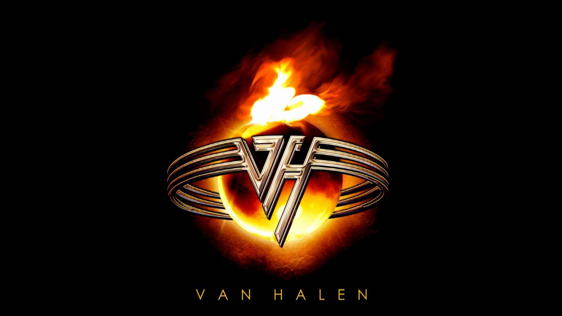 Van Halen - Aint Talkin' Bout Love - YouTube