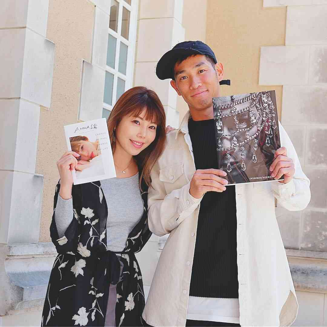 レイザーラモンHGの妻・住谷杏奈「私、いい奥さんと言われるのがすごく嫌いなんですよ」