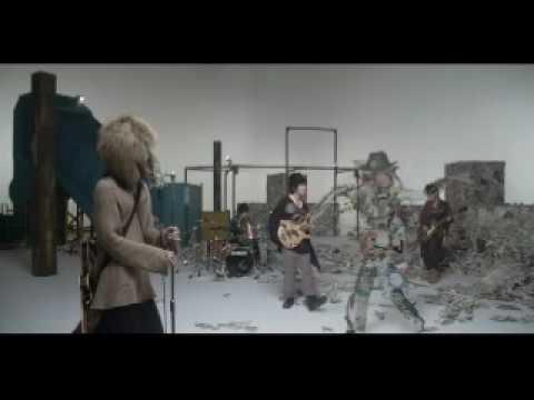 おしゃかしゃま RADWIMPS MV - YouTube