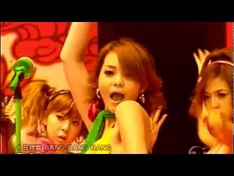 [PV] ワンギャル - 花吹雪 BANG BANG BANG - YouTube