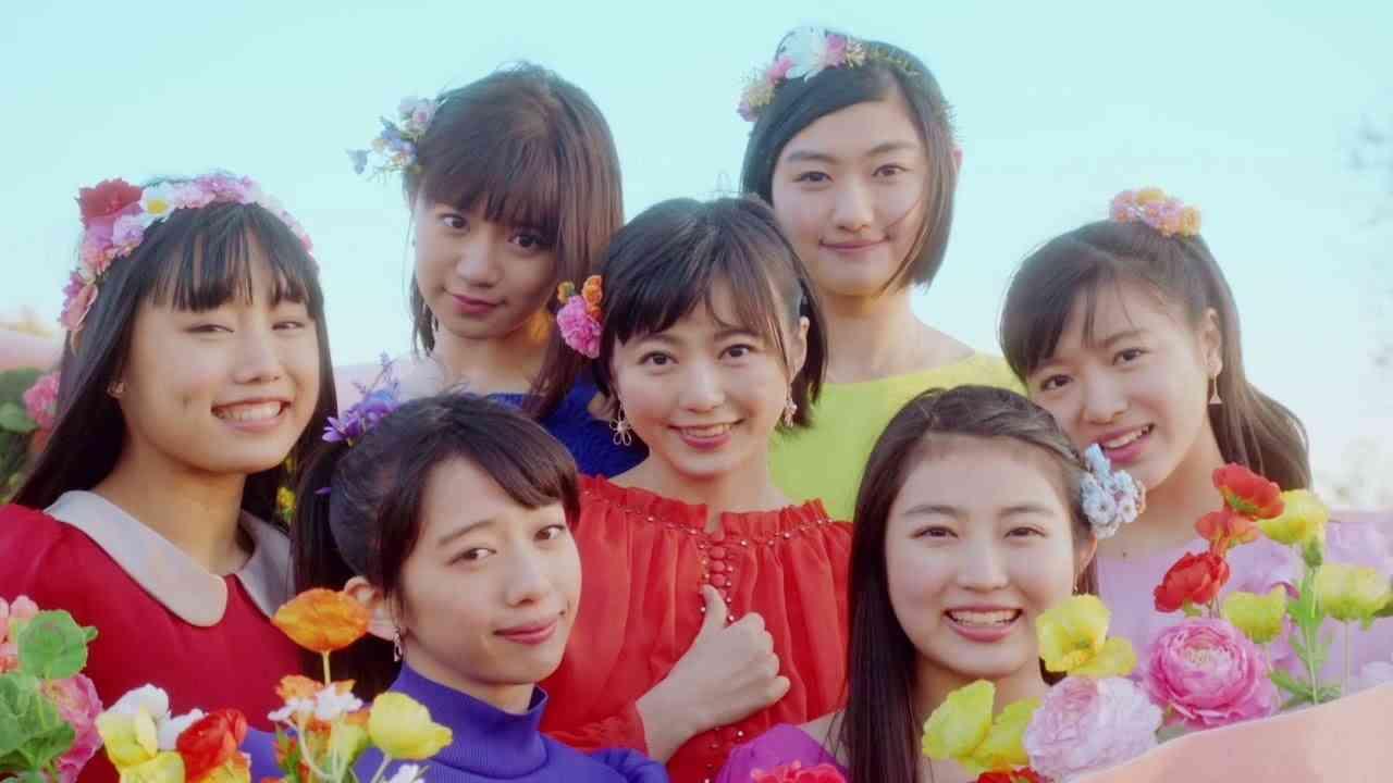 私立恵比寿中学 『なないろ』Music Video - YouTube