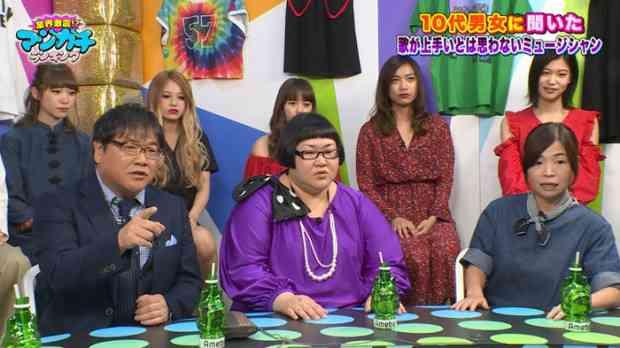 「歌が上手いとは思わないミュージシャン」ランキング 浜崎あゆみは7位