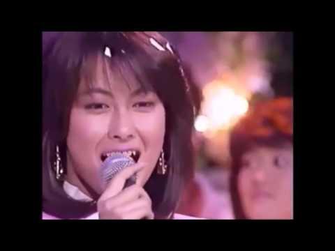 色・ホワイトブレンド  中山美穂 - YouTube