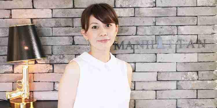 垣内綾子 interview #1:アイドルから経営者への転身、サロン経営で海外へも進出する力とは | モアリジョブ