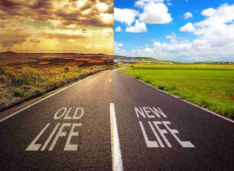 今まで人生うまくいってますか?