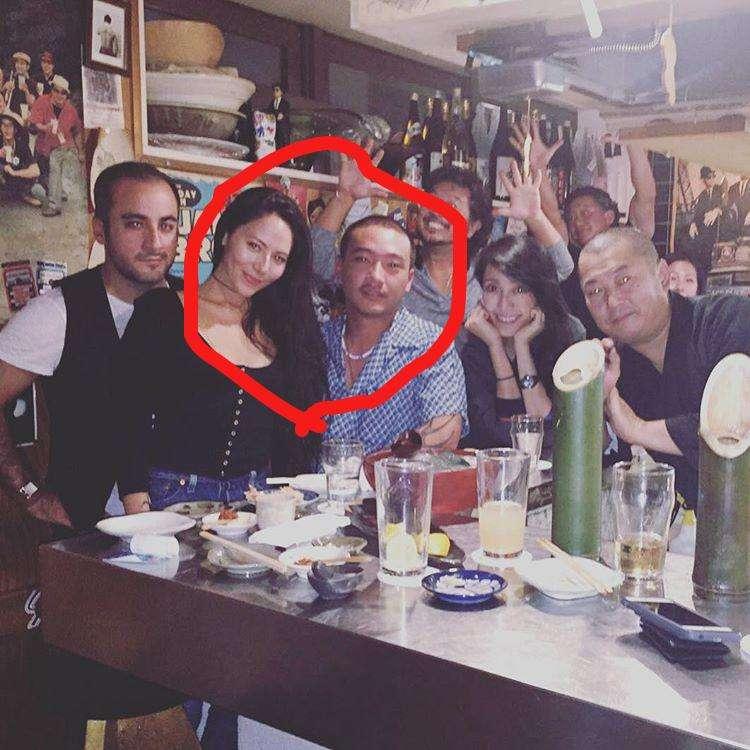 伊達公子の新恋人? 一緒に食事の男性は高級中華料理店の総支配人か