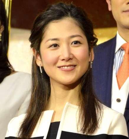 NHK桑子真帆アナ、結婚祝福に笑み 突然の振りに驚き「あはっ!」 | ORICON NEWS