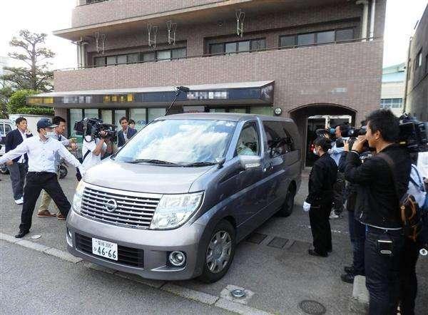 【今治連続殺人】自殺の30代女性を書類送検へ DNA型一致、愛媛県警が容疑者と特定 - 産経WEST