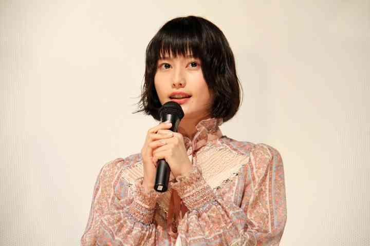 橋本愛「私はちゃんとだらしない人 だらしなくいられるって何て楽なんだろう」