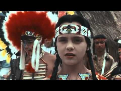 Addams Family Values: Wednesday Burns it all down - YouTube