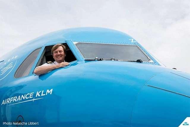 全国民がビックリ!オランダ国王が21年間隠れてやっていたアルバイトが衝撃的