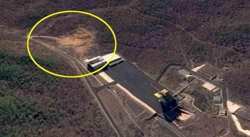 「北、東倉里ミサイル発射場付近で疑問の掘削工事」 (中央日報日本語版) - Yahoo!ニュース