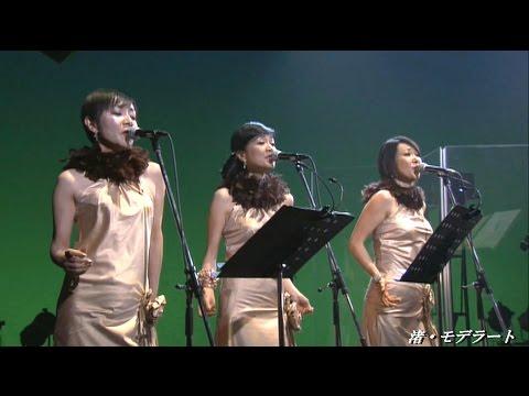 Ch-Masayoshi Takanaka - 渚・モデラート -2011-40th (高中正義) - YouTube