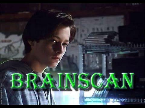 Brainscan - YouTube